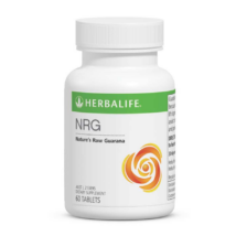 Herbalife N-R-G Guarana Tabletta