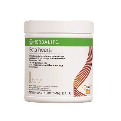 Herbalife Beta Heart
