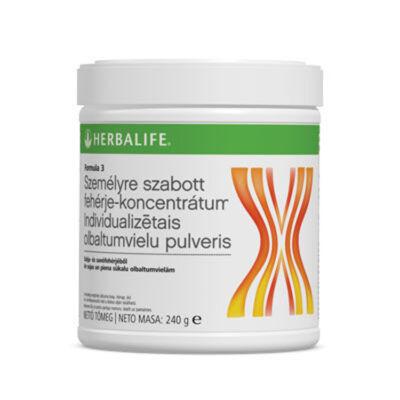 Herbalife Formula-3 Fehérje
