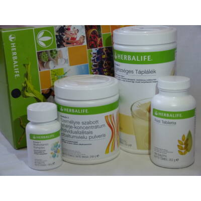 Herbalife Quick Start Csomag