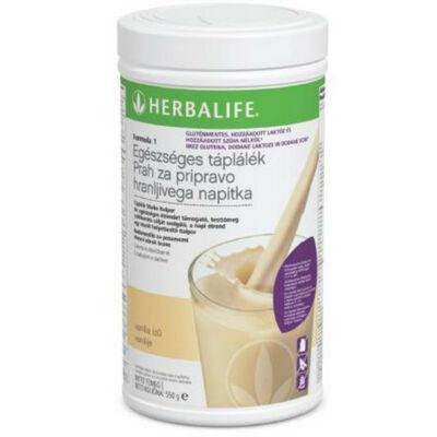 Herbalife Formula-1 Glutén Mentes Shake