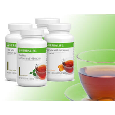 Herbalife Instanat Tea