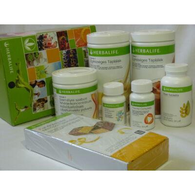 Herbalife Testsúly + Energia csomag