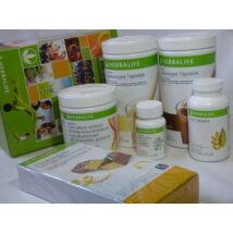 Herbalife Haladó Csomag