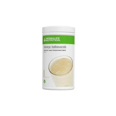 Herbalife Fehérje Italkeverék