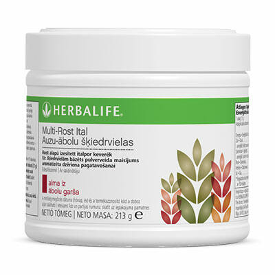 Herbalife Multi-Rost Ital - Gyorsabb anyagcsere