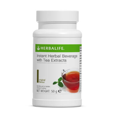 Herbalife Instanat Tea